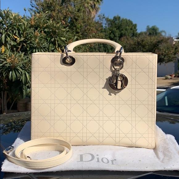 Womens Christian Dior